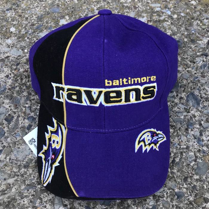 59a1818d4 coupon code for vintage baltimore ravens hat d1f26 e427c