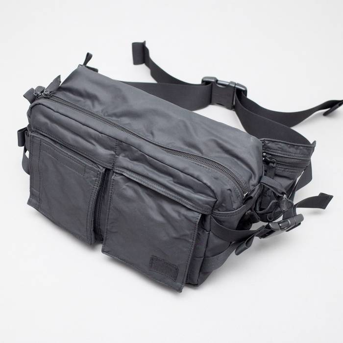 e1330c9ebb Head Porter Rare Headporter Black Beauty Waist Bag Size one size ...