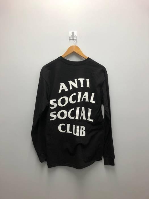 21a5ec05f0a5 Antisocial Social Club Assc Shirt Size m - Long Sleeve T-Shirts for ...