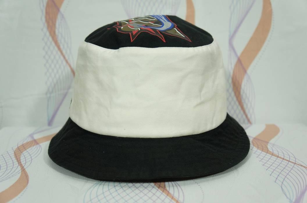 06fcf6b4751 ... discount reebok reebok philadelphia 76ers nba bucket hat basketball  size one size 6 c1613 25243 ...