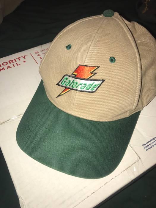 Gatorade Vintage Gatorade Hat Size ONE SIZE ... 28b8ee742283