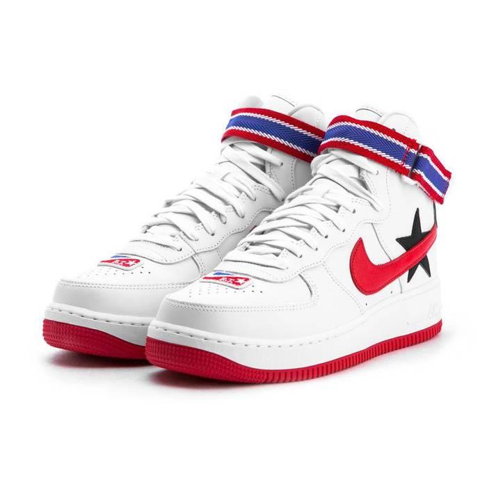 cc1a4557b1b835 Nike Nike Lab Air Force 1 High x RT Riccardo Tisci Size 11.5 - Hi ...