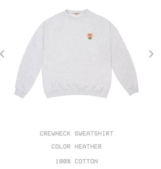 50e41ff35 Yeezy Season Calabasas crewneck Sweatshirt Size s - Sweaters ...