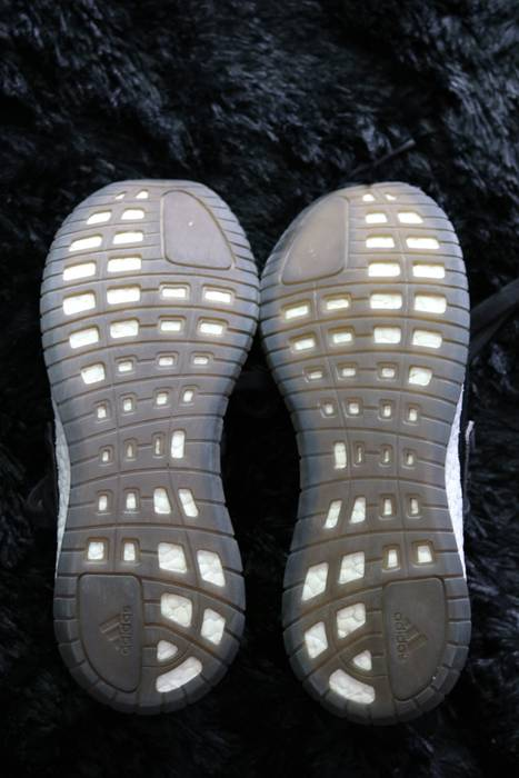 651224a26 Adidas Pure Boost Zg Raw Size 9.5 - Low-Top Sneakers for Sale - Grailed