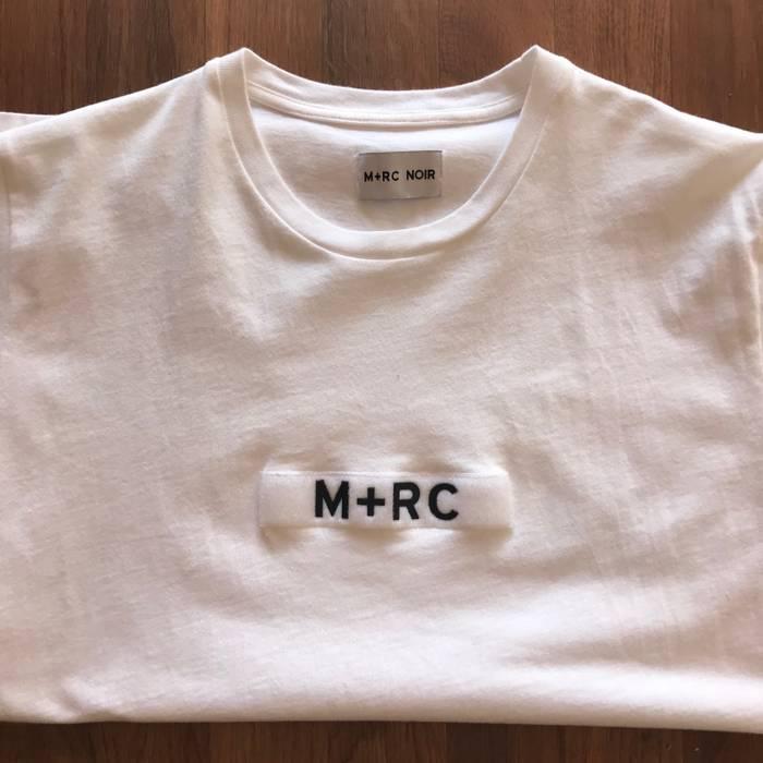 bb078bde9045 M+Rc Noir Velcro Tee Size m - Short Sleeve T-Shirts for Sale - Grailed