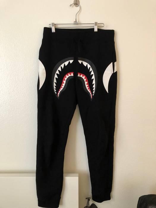 Bape Bape x Black-Scale Sweatpants  steal  Size 30 - Sweatpants ... 36c0f5604