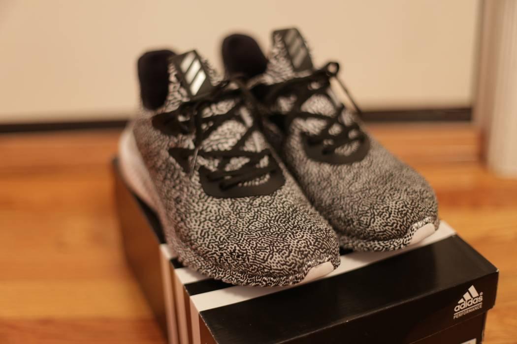 aaefde7a6 Adidas Alpha Bounce