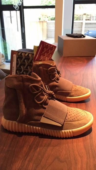 b4af33a776f0c Adidas Kanye West Yeezy Boost 750