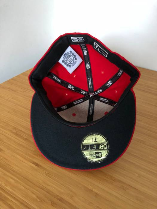 40c58e06796b9 ... coupon code for billionaire boys club bbc nyc new era hat 7 1 2 fitted  size ...