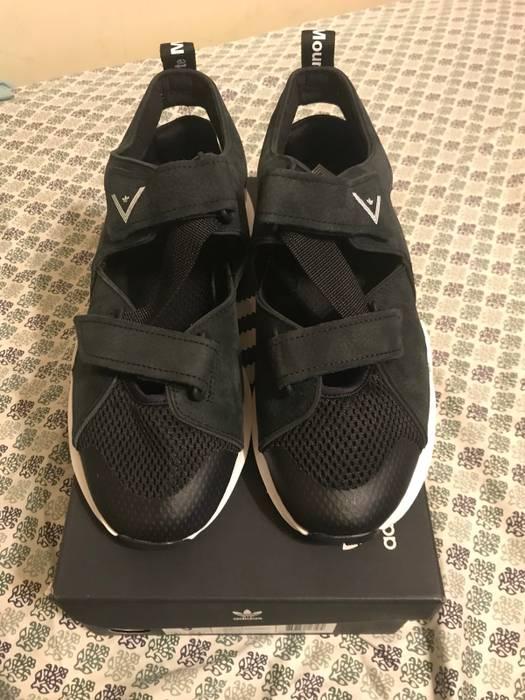 2cb4ccaf4bc0 Adidas Men s Adv Sandal Black White Bb2741 Size 9 Size 9 - Sandals ...