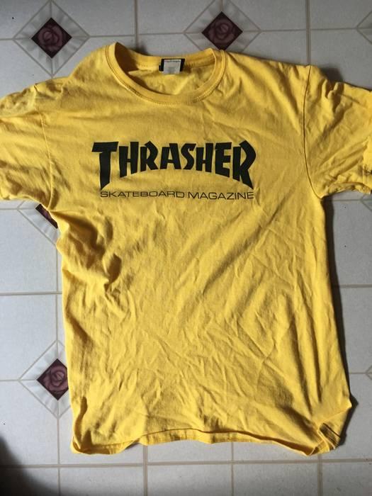 2c521edcd308 Thrasher Thrasher t shirt Size m - Short Sleeve T-Shirts for Sale ...