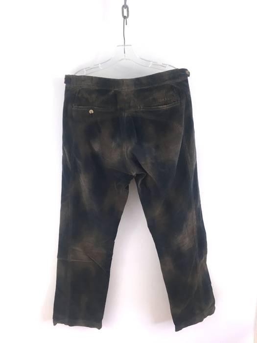 9eec8d4c0c2049 Comme Des Garcons Homme Plus Overdyed Corduroy Pants Size US 32   EU 48 - 1