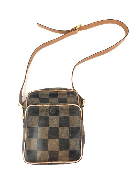 eeb2c566150c Fendi Shoulder Bag Size one size - Bags   Luggage for Sale - Grailed