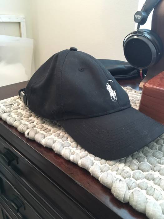 Unknown Reaper Polo Hat Size one size - Hats for Sale - Grailed f7002e1f07a