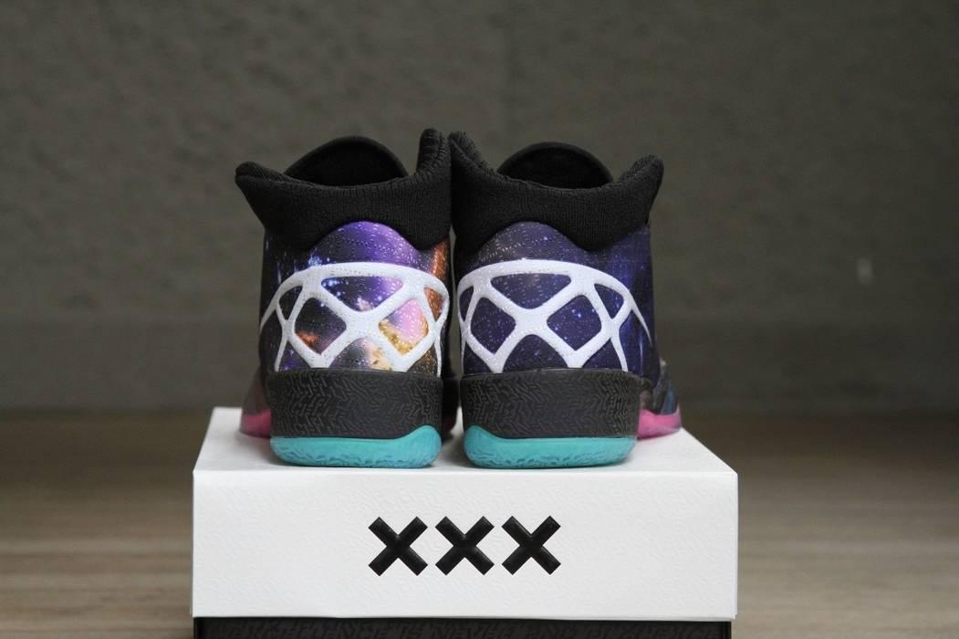 fa92d64da2c7 Nike Nike Air Jordan XXX 30 size 10.5 Quai 54 Cosmos New DS Size US 10.5