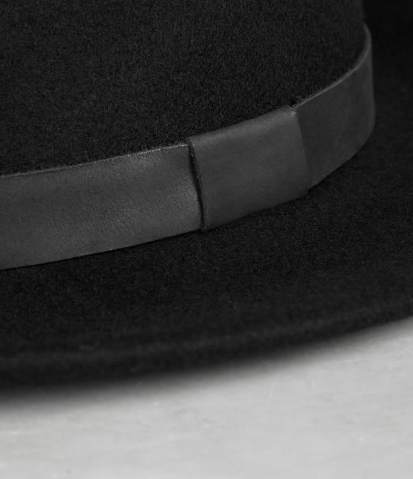 22ea024e362b8 Allsaints Bronson Wide Brim Fedora - MINT Size one size - Hats for ...