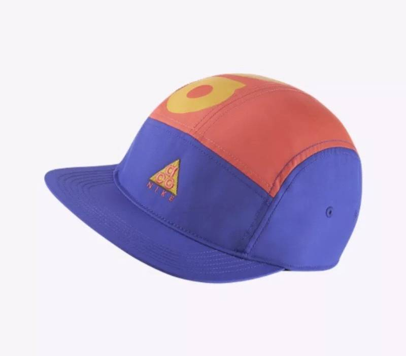 Nike Nike ACG AW84 Cap Size one size - Hats for Sale - Grailed 300ac2baebf