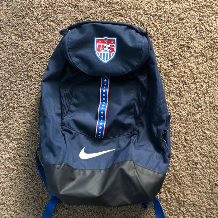 Nike US National Soccer Team Backpack Size one size - Bags   Luggage ... f1af7587ceede