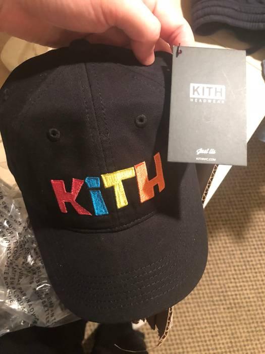 1824091c51b Kith Nyc Kith Kids X Spongebob Logo Cap Size one size - Hats for ...