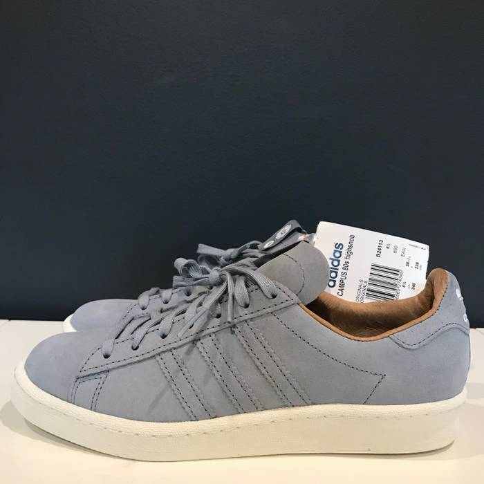 competitive price a6868 7ded0 Adidas Highsnobiety Campus 80s DS Size US 6  EU 39