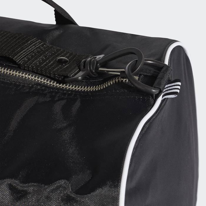 2bd9898e11 Adidas Originals Adicolor Duffle Bag In Black Cw0618