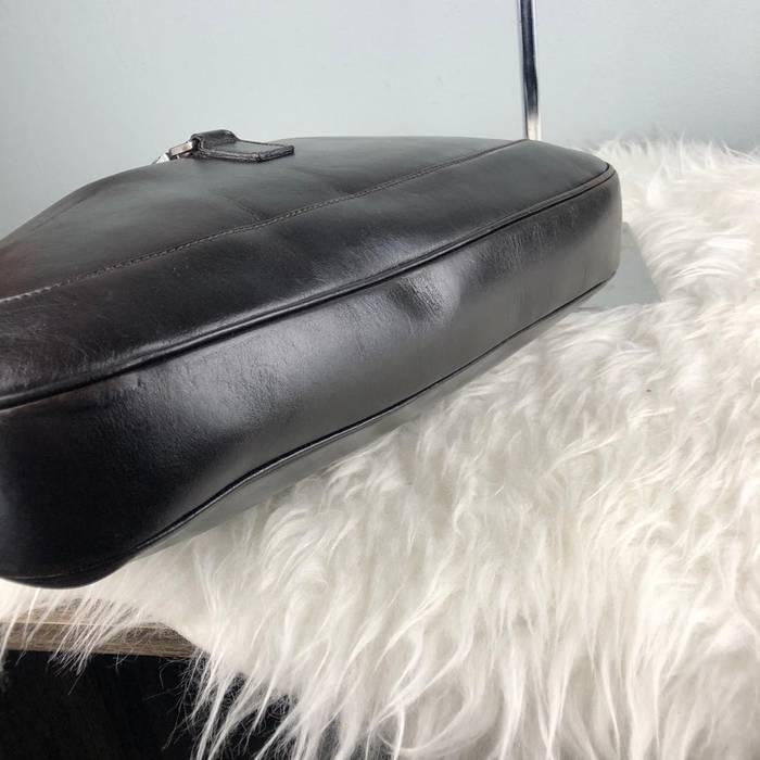 8d2a2d862d2 Gucci RARE   COLLECTION Authentic Gucci Jackie Large Leather Black Shoulder Bag  Size ONE SIZE -
