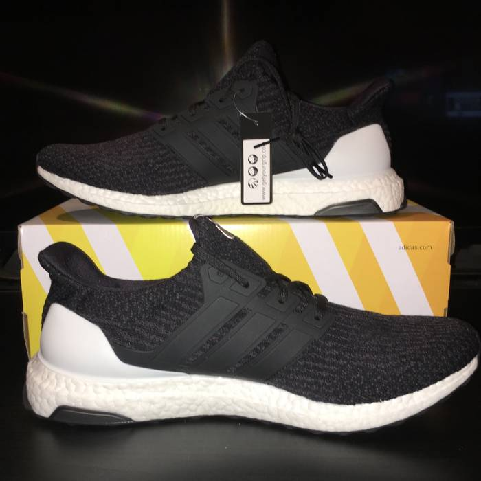 4cb675d8c6b Adidas Ultra Boost 3.0 Pride CP9632 Size 12.5 - Low-Top Sneakers for ...