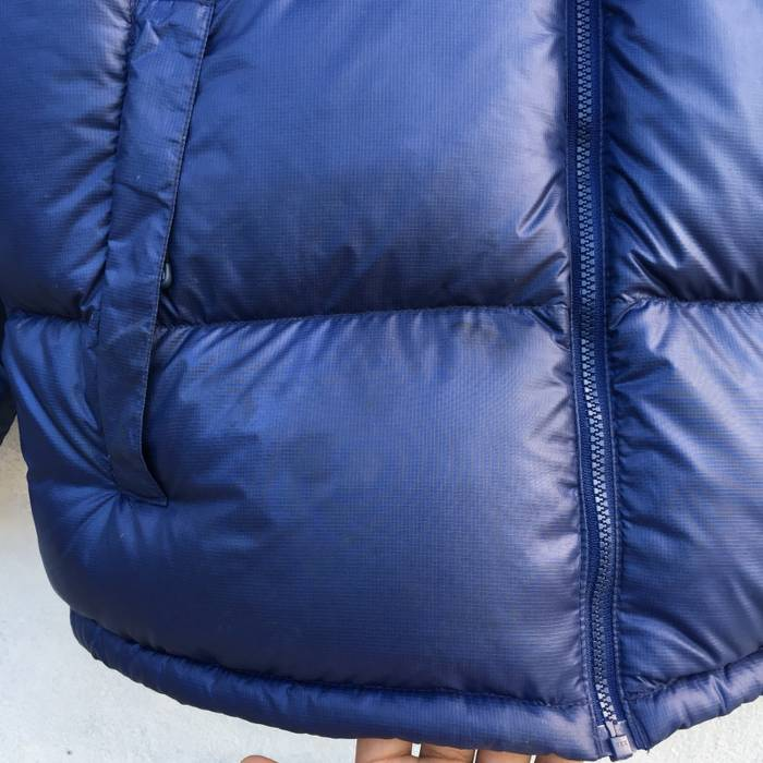 The North Face  Last Drop  The North Face Nuptse 700 Down Reversible Puffer  Hidden 4e814f265