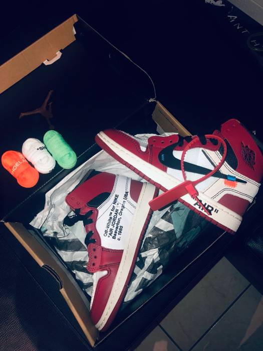 watch d074c db2eb Nike Air Jordan 1 Size US 5  EU 37