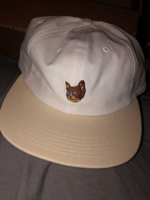 6a98860f209 Golf Wang Kill Cat Hat Size one size - Hats for Sale - Grailed