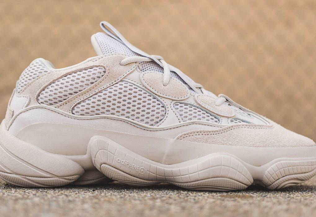 aeee794bf3c47e Kanye West YEEZY 500  BLUSH  Size 13 - Low-Top Sneakers for Sale ...