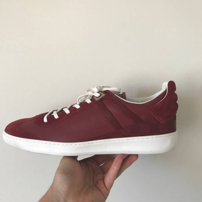 89fe77662d10 Louis Vuitton genesis sneaker Size 10.5 - Hi-Top Sneakers for Sale ...