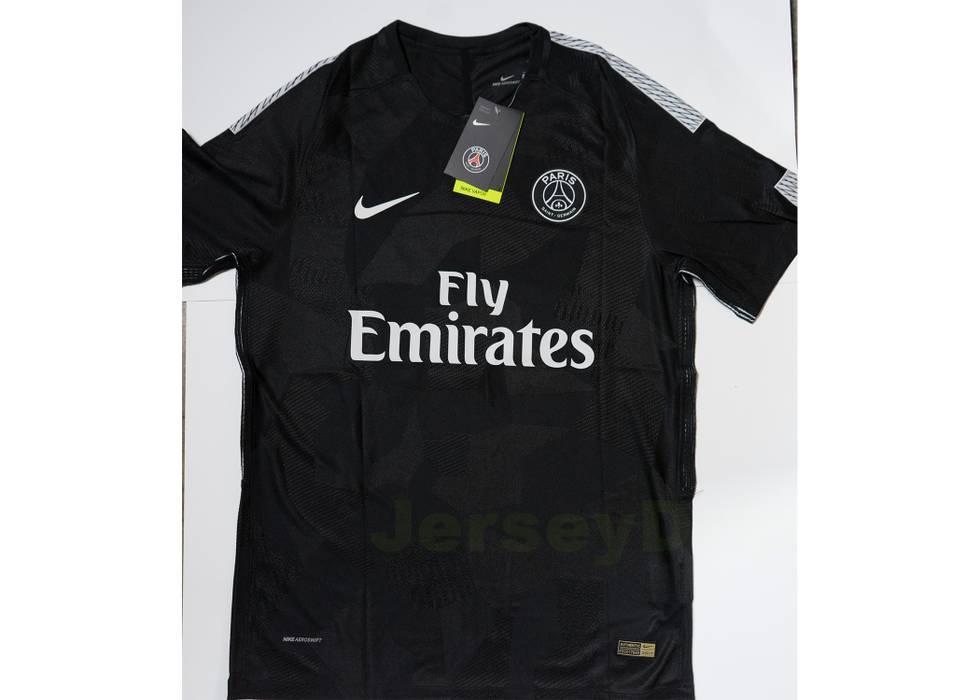 Nike PSG 3rd Away Neymar Jersey 2017 18 Size l - Jerseys for Sale ... b1444cb21