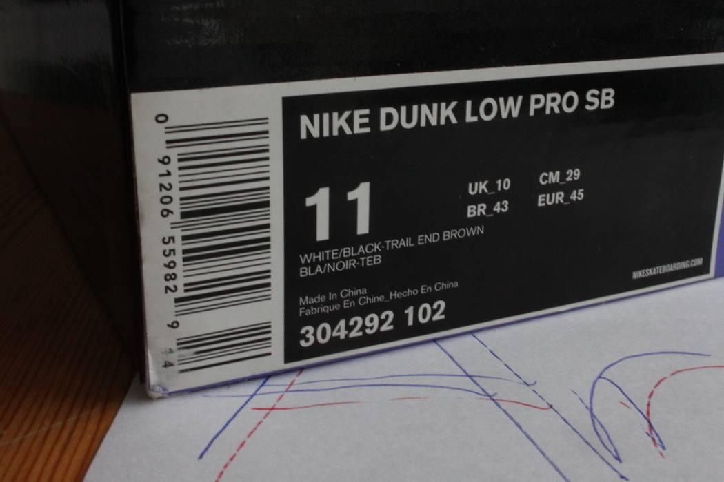Nike Nike SB Dunk Low 1c6946519