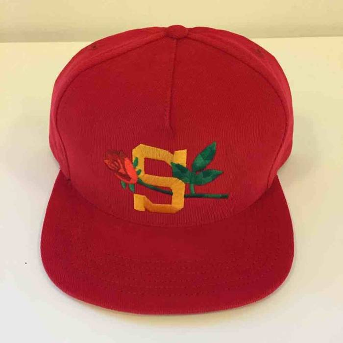 Supreme Supreme Rose Cord Hat Size one size - Hats for Sale - Grailed ebf83d4f1