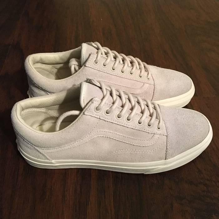 J.Crew J. Crew X Vans Old Skool Turtledove Size 9 - Low-Top Sneakers ... 4d29d00974