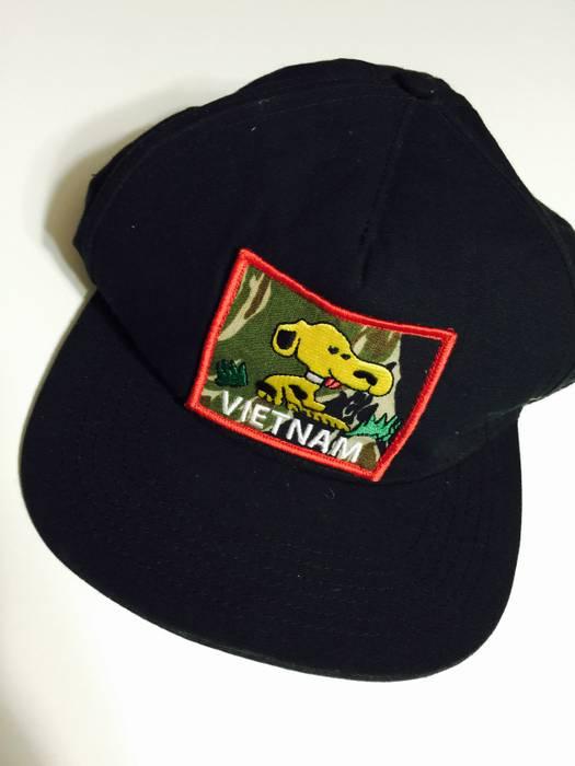 Supreme Vietnam Snoopy SnapBack Hat Size one size - Hats for Sale ... 04096467966