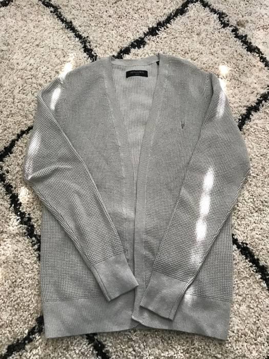 461501b9aaed8 Allsaints Trias Cardigan Size s - Sweaters   Knitwear for Sale - Grailed
