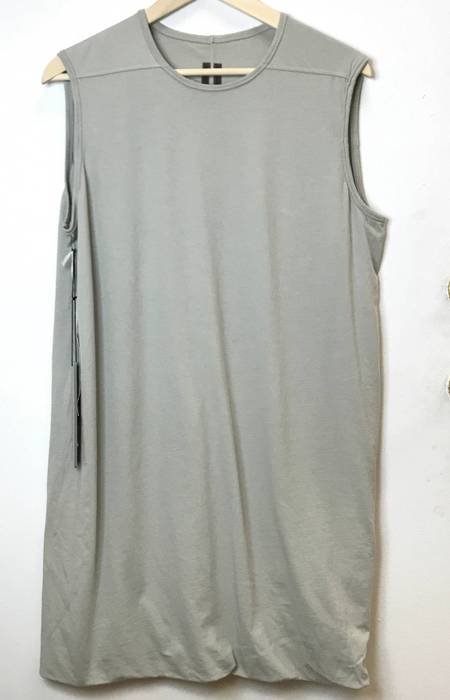 4ee50dd456df44 Rick Owens Double Layered Tank Size s - Tank Tops   Sleeveless for ...