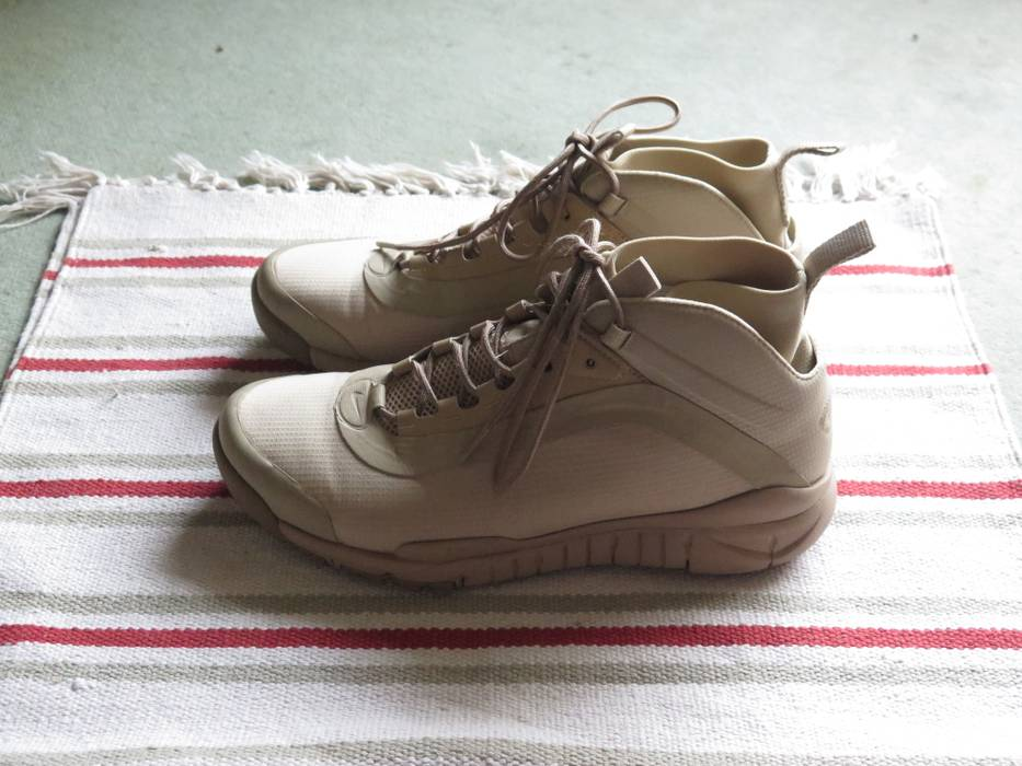 Nike SFB Mid Special Field Boot Sand Size 10 - Boots for Sale - Grailed c48bbbffb1db