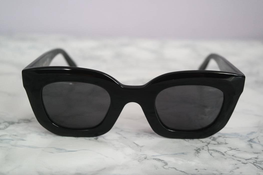 fc948593039 Celine NEW Celine Small Marta Sunglasses in Black Size one size ...