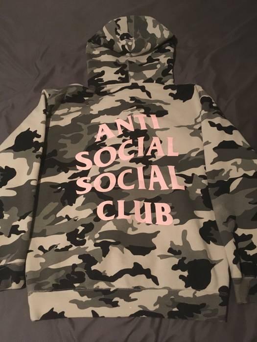 0167653cafbb Antisocial Social Club. Anti Social Social Club