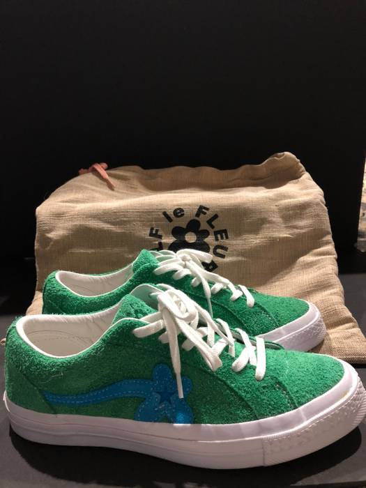 df222b16863 Converse One Star Converse Golf Le Fleur Size 7 - Low-Top Sneakers ...