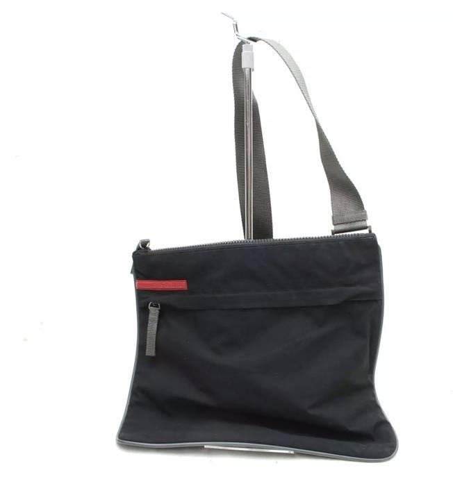 7268fb96881c0d ... promo code for prada rare prada sport shoulder bag crossbody bag size  one size 67d19 f0c03