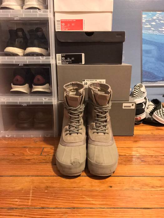 41a6d82f35a38 Adidas Yeezy 950 Moonrock Size 11 - Boots for Sale - Grailed