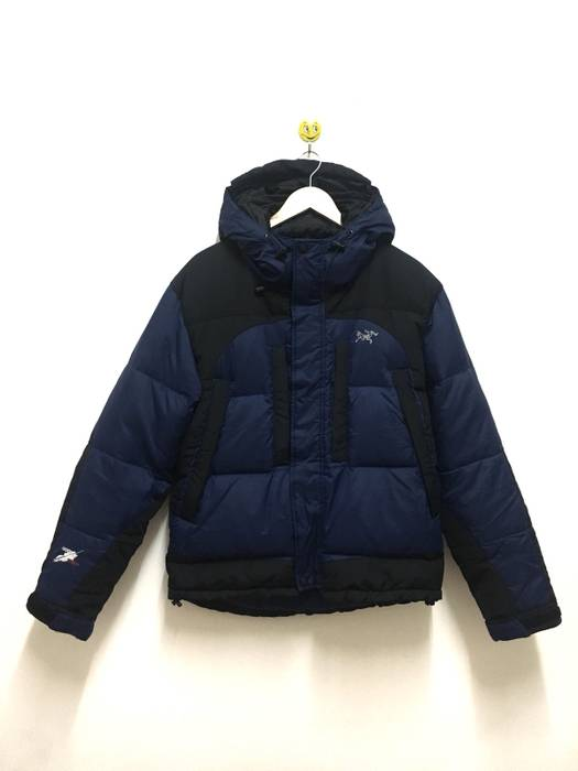 971892abbc66 Arc Teryx. Arc Teryx Goose Down 700+ Hoodie Bombers Puffer Jacket Snow  Jacket Size M. Size  US M   EU 48-50   2