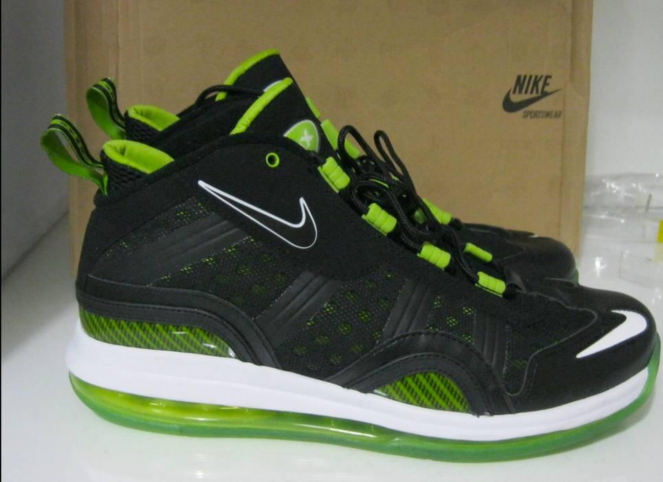 2f75321d0a1b59 Nike Nike Sensation Chris Webber Size 8.5 - Hi-Top Sneakers for Sale ...