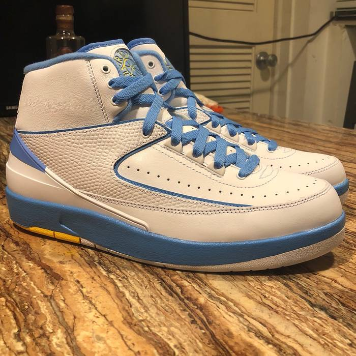 f8a56df9166e81 Jordan Brand Air Jordan 2 (Melo) Size 8.5 - Hi-Top Sneakers for Sale ...
