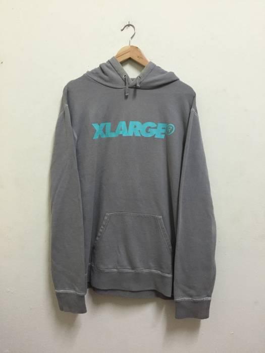 5f2f3690958 X Large Vintage XLARGE sweatshirts hoodie Size xl - Sweatshirts ...