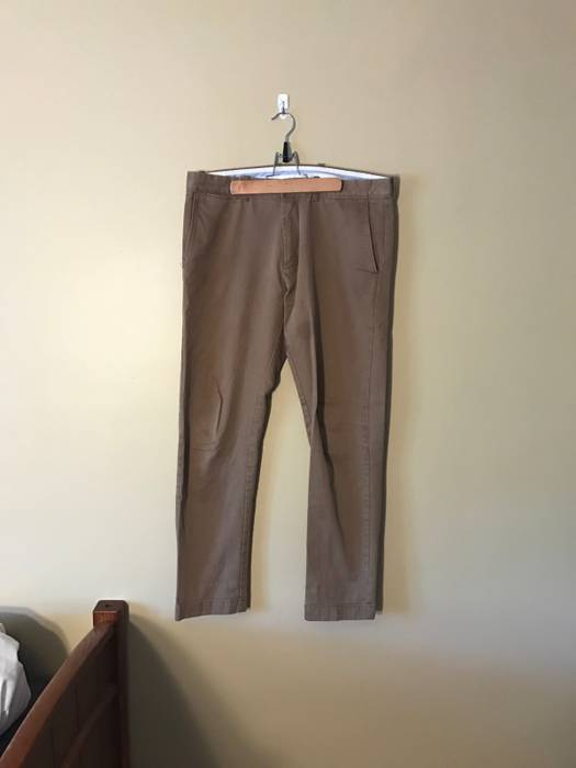 8443d361f1f3 J.Crew 484 Slim Fit Chino Size 32 - Casual Pants for Sale - Grailed